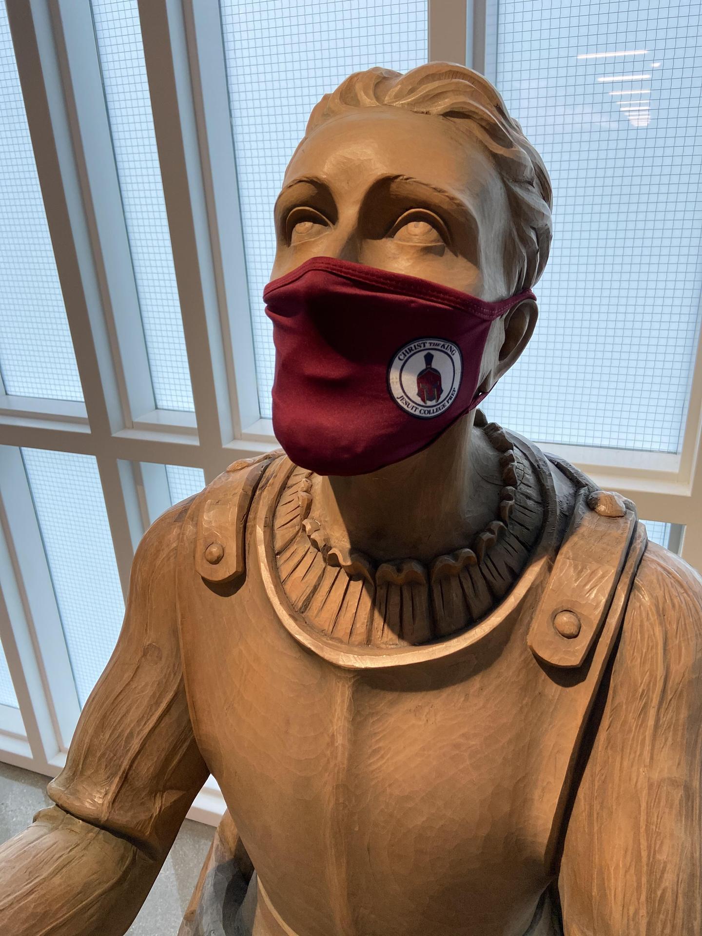 CTK mask