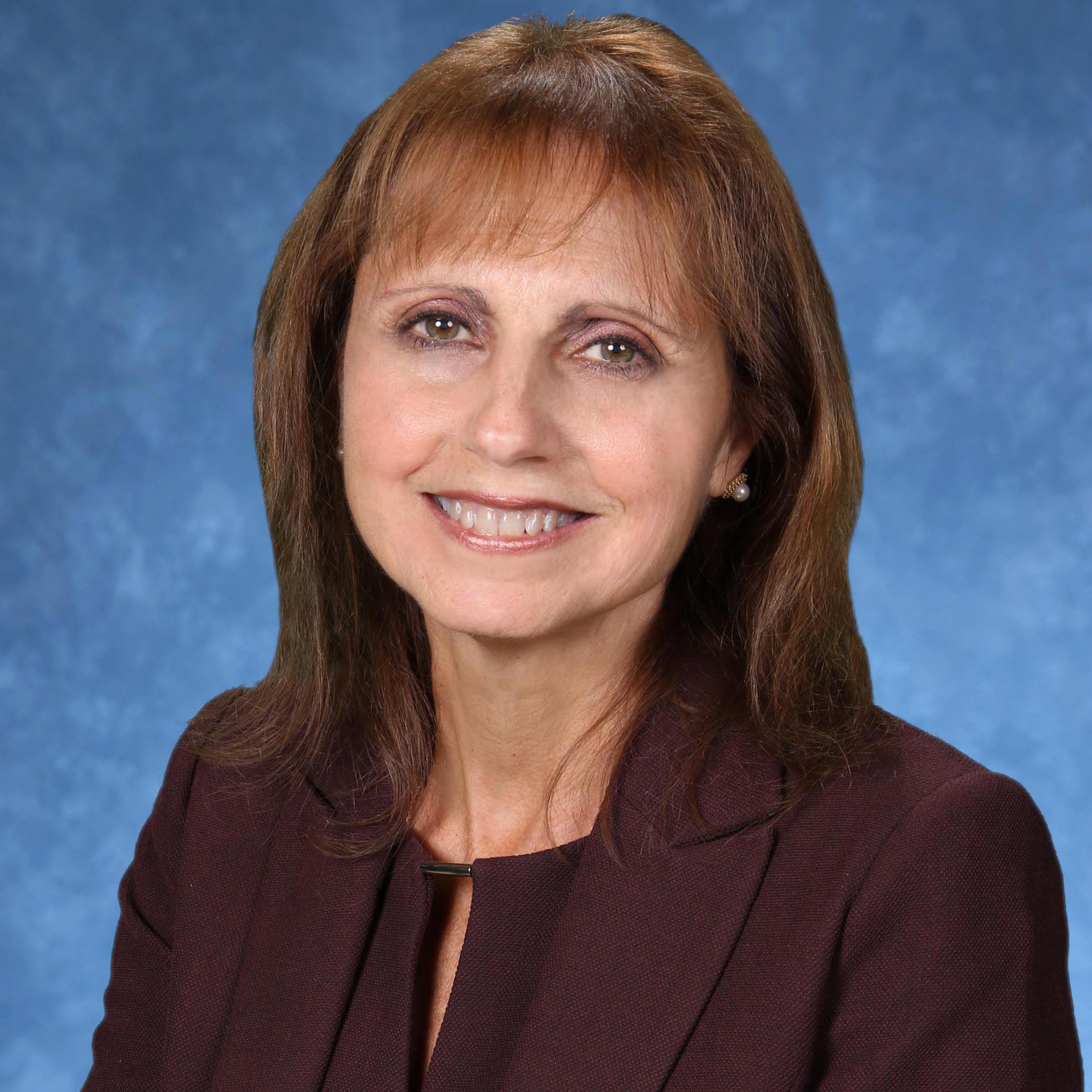 Maria Molluzzo's Profile Photo