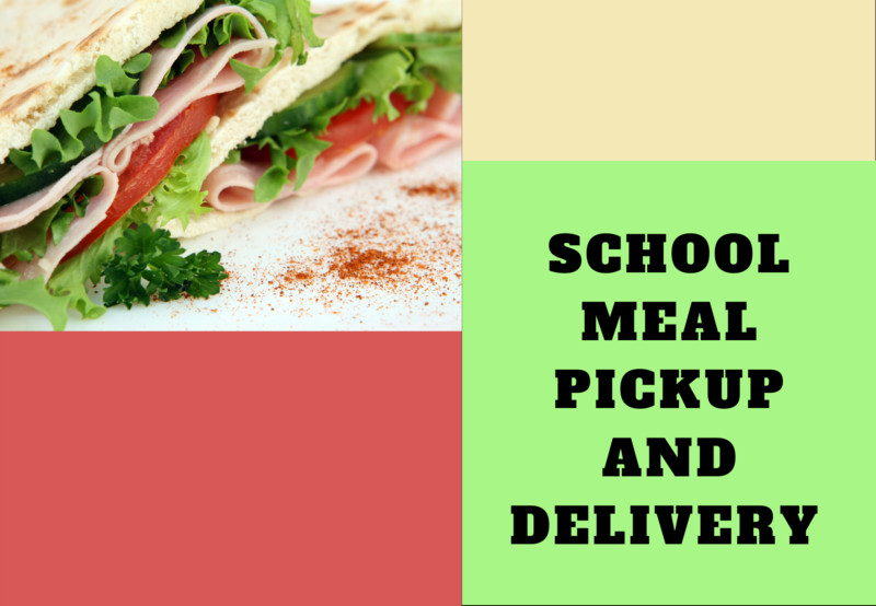 Free Meals for NWES Students Thumbnail Image