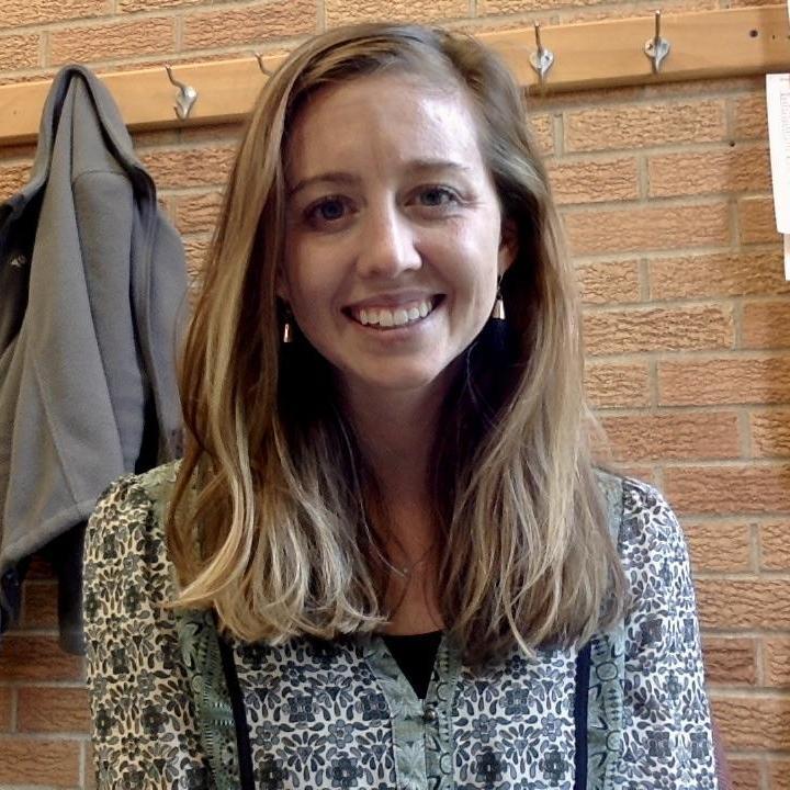 Ashley Kinsey's Profile Photo