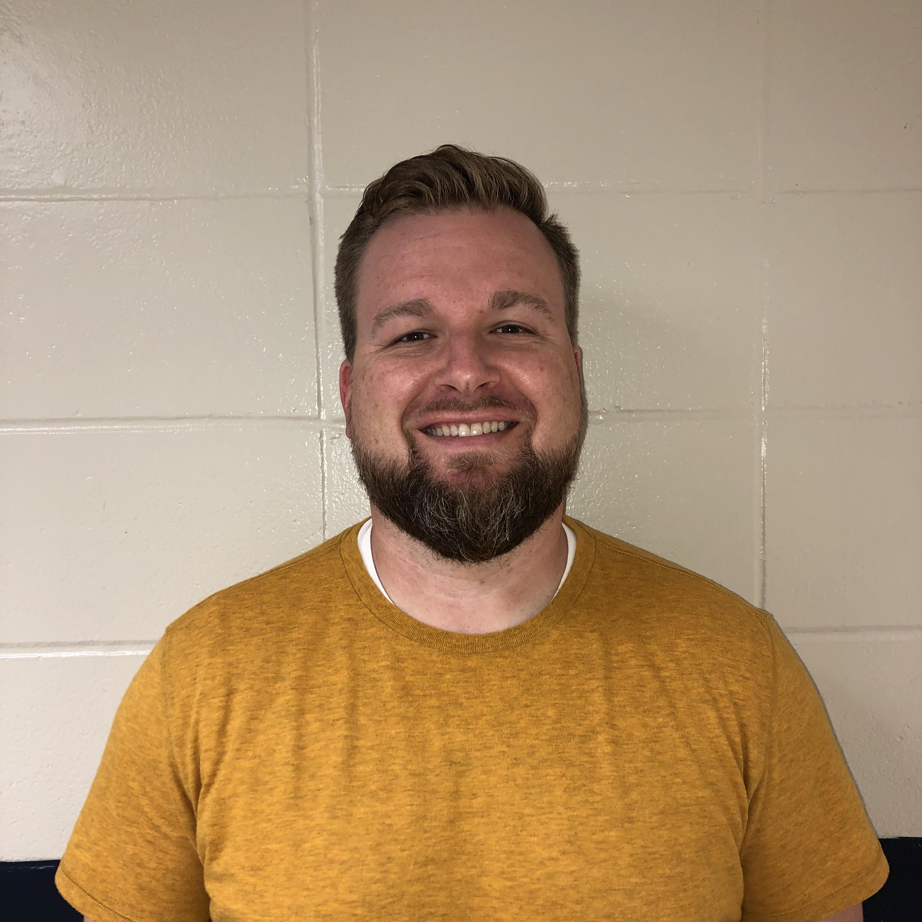 Adam Lowrey's Profile Photo