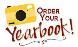 Yearbooks Available for Presale Thumbnail Image