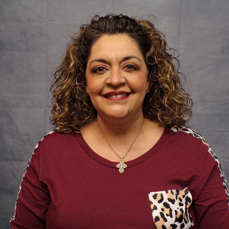 Irma Alonso's Profile Photo