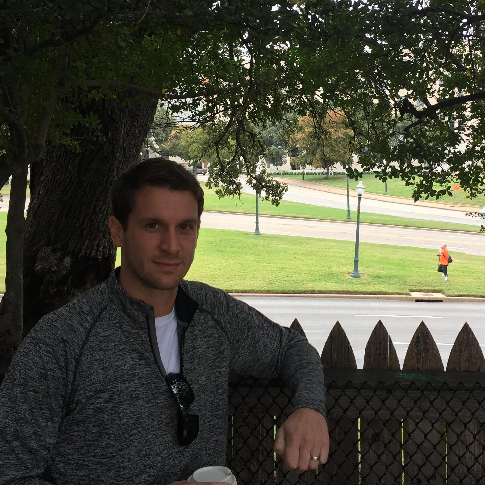 Scott Feyereisen's Profile Photo