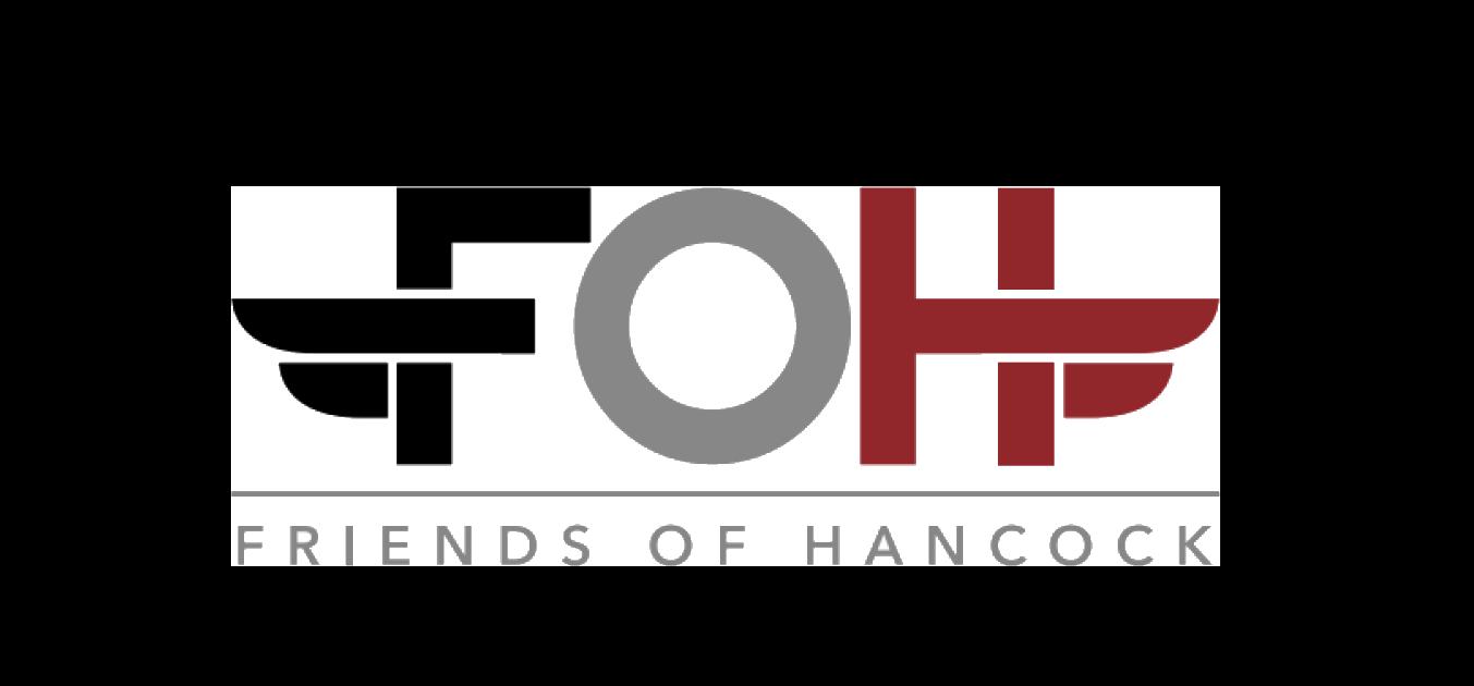 Friends of Hancock Logo