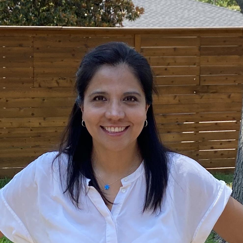 Pilar Angulo Galindo's Profile Photo