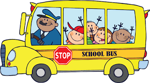 School Bus Schedule Featured Photo