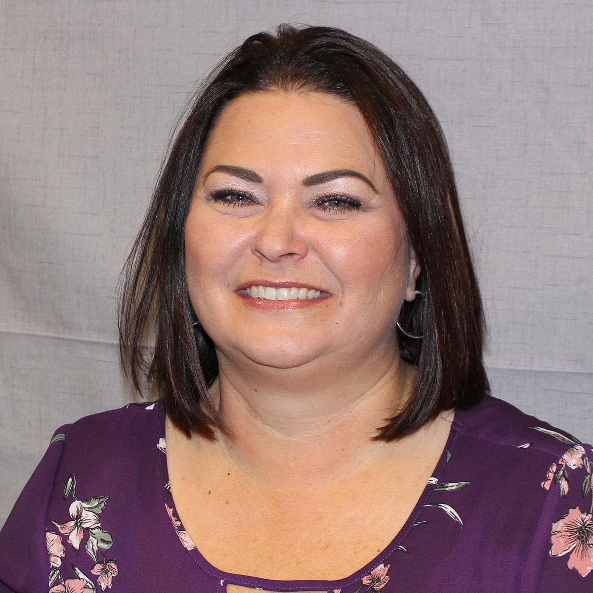 Natasha Hughes's Profile Photo