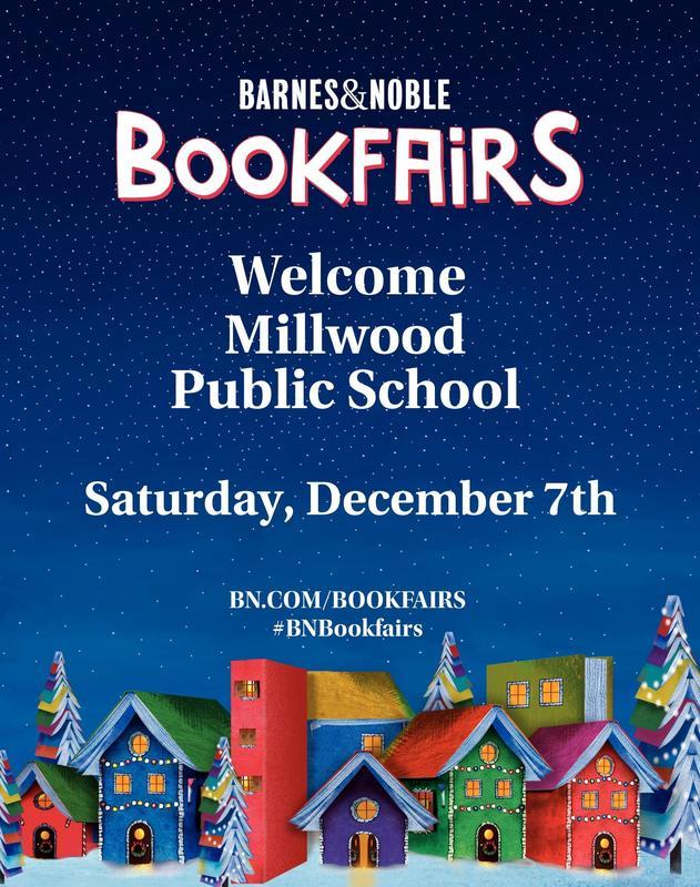 Bookfair Saturday December 07, 2019 9:00 AM Featured Photo