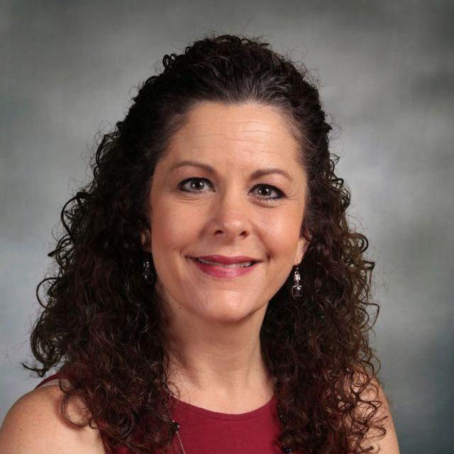 Tricia Smith's Profile Photo