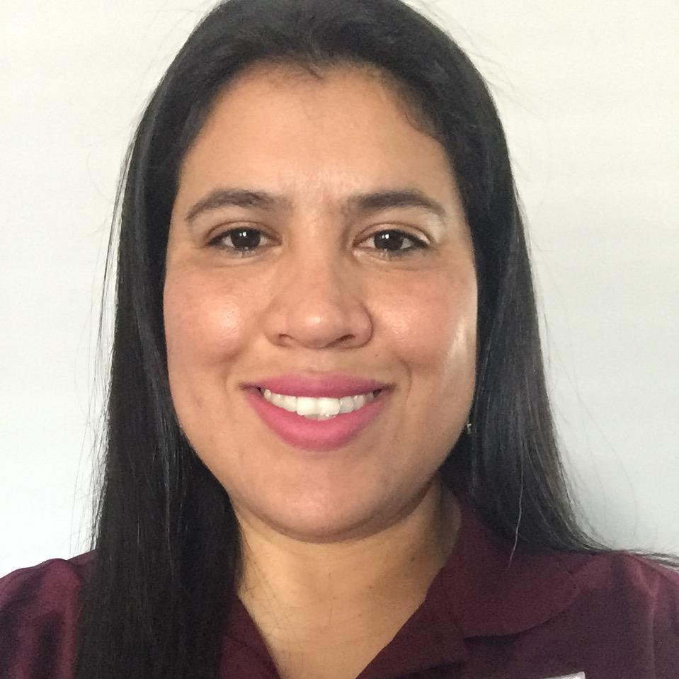 Ana Estrada's Profile Photo