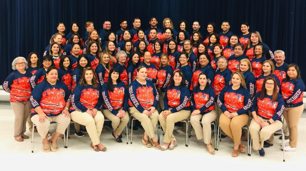 Faculty 19-20 school year