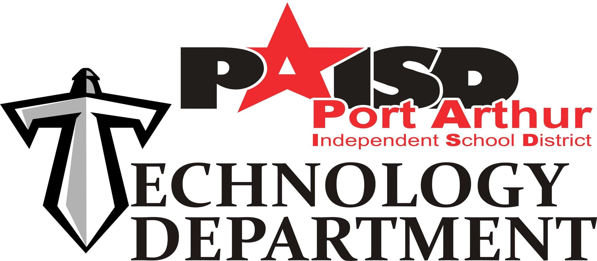 PAISD Technology Logo