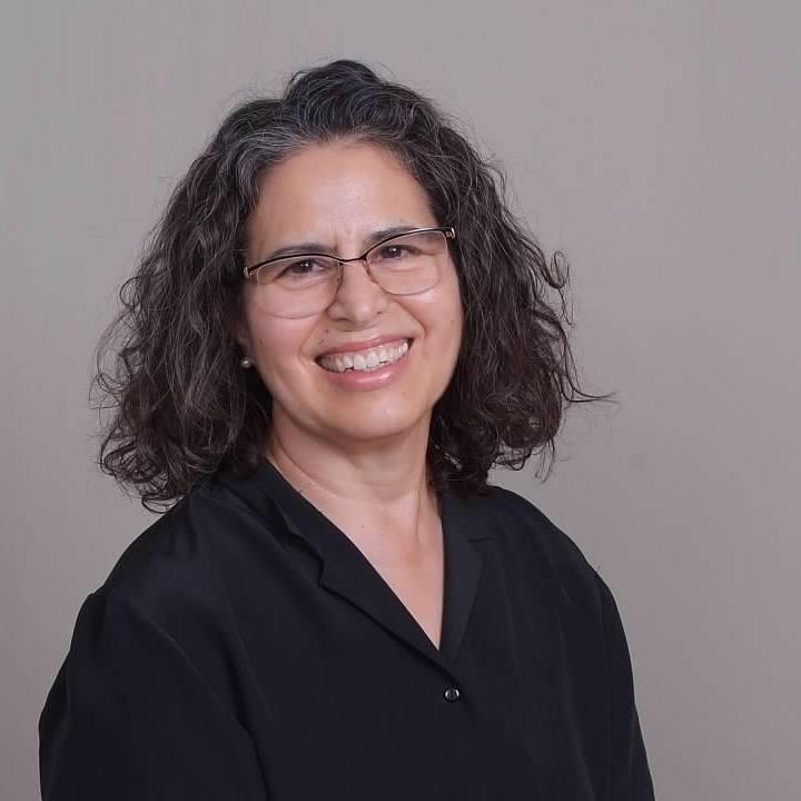 Megan Pinheiro da Silva's Profile Photo