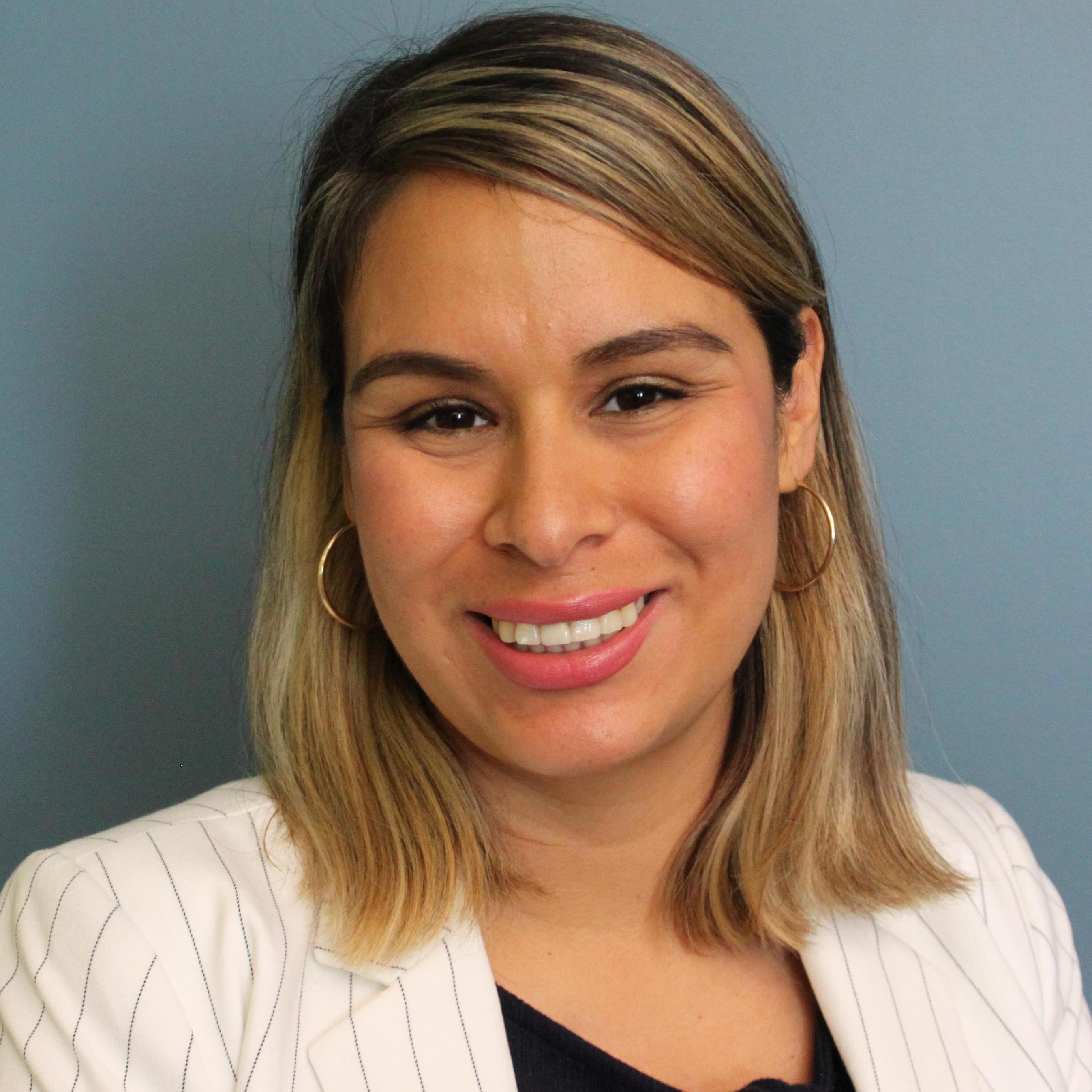 Raquel Gudiel's Profile Photo