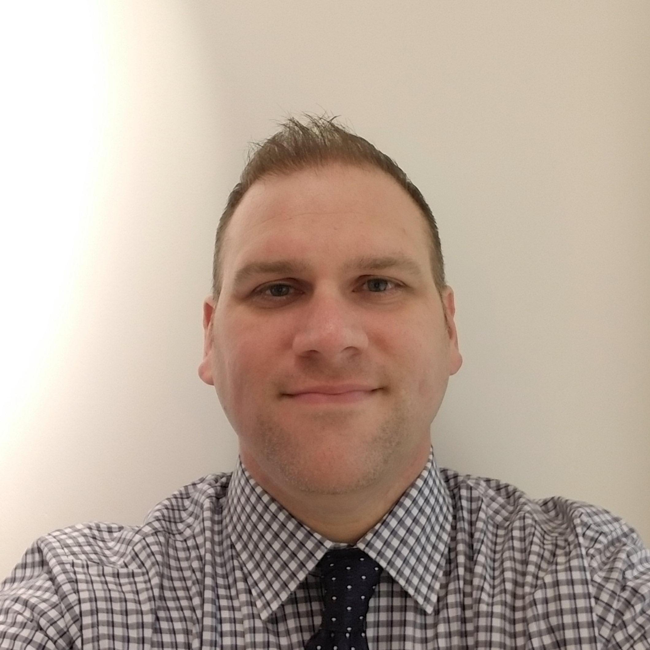 Drew Conover's Profile Photo