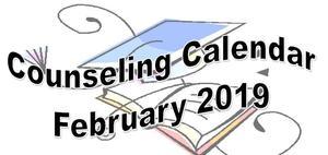 Feb Counseling