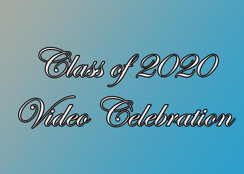 Message to all Rebels and Class of 2020 Celebration Video Thumbnail Image