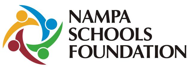 Nampa Schools Foundation logo