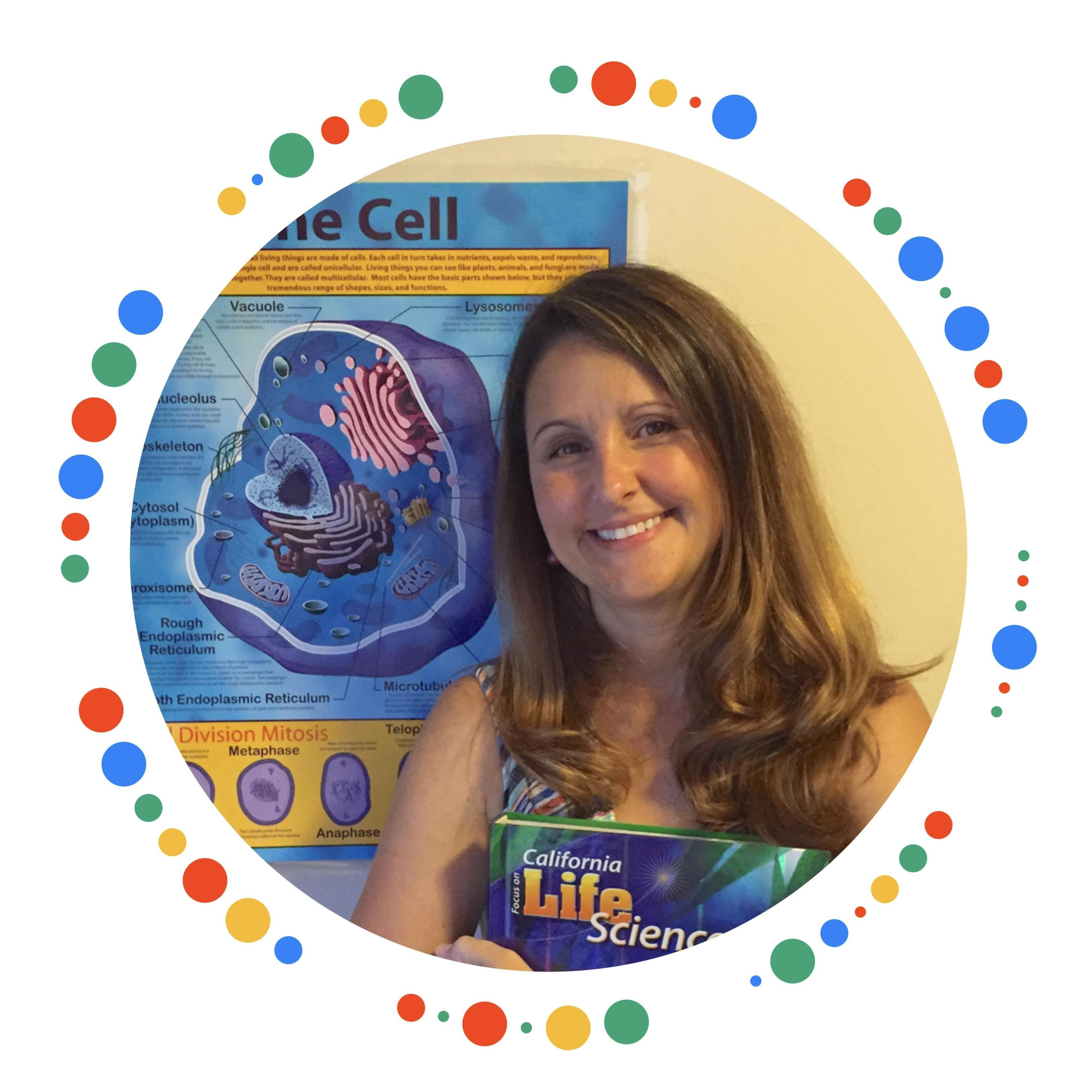 Elizabeth Klein's Profile Photo