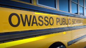 Owasso Bus