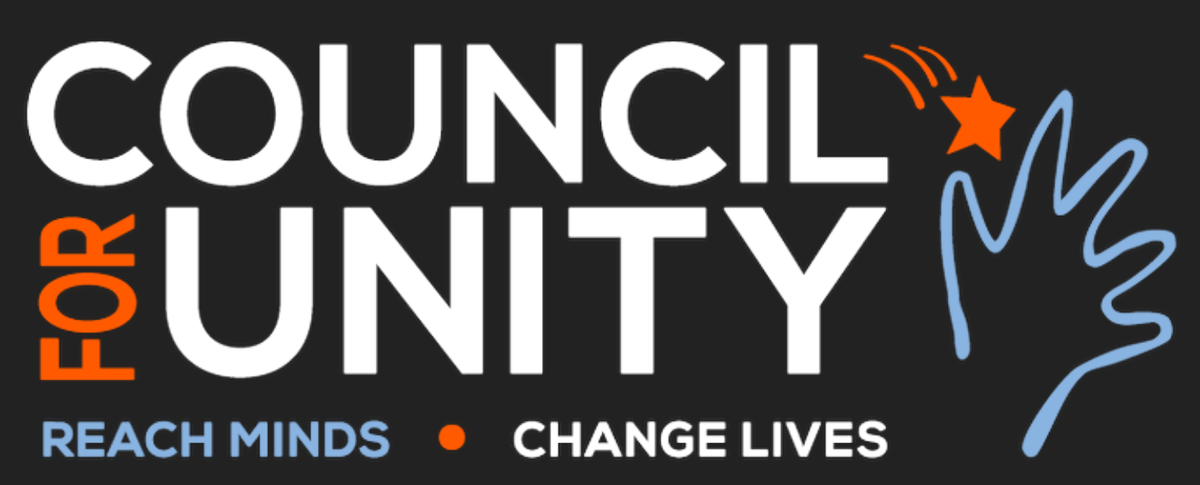 Council For Unity Logo