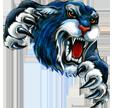 Bearcat Mascot logo