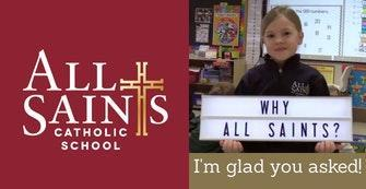 Why All Saints? Featured Photo