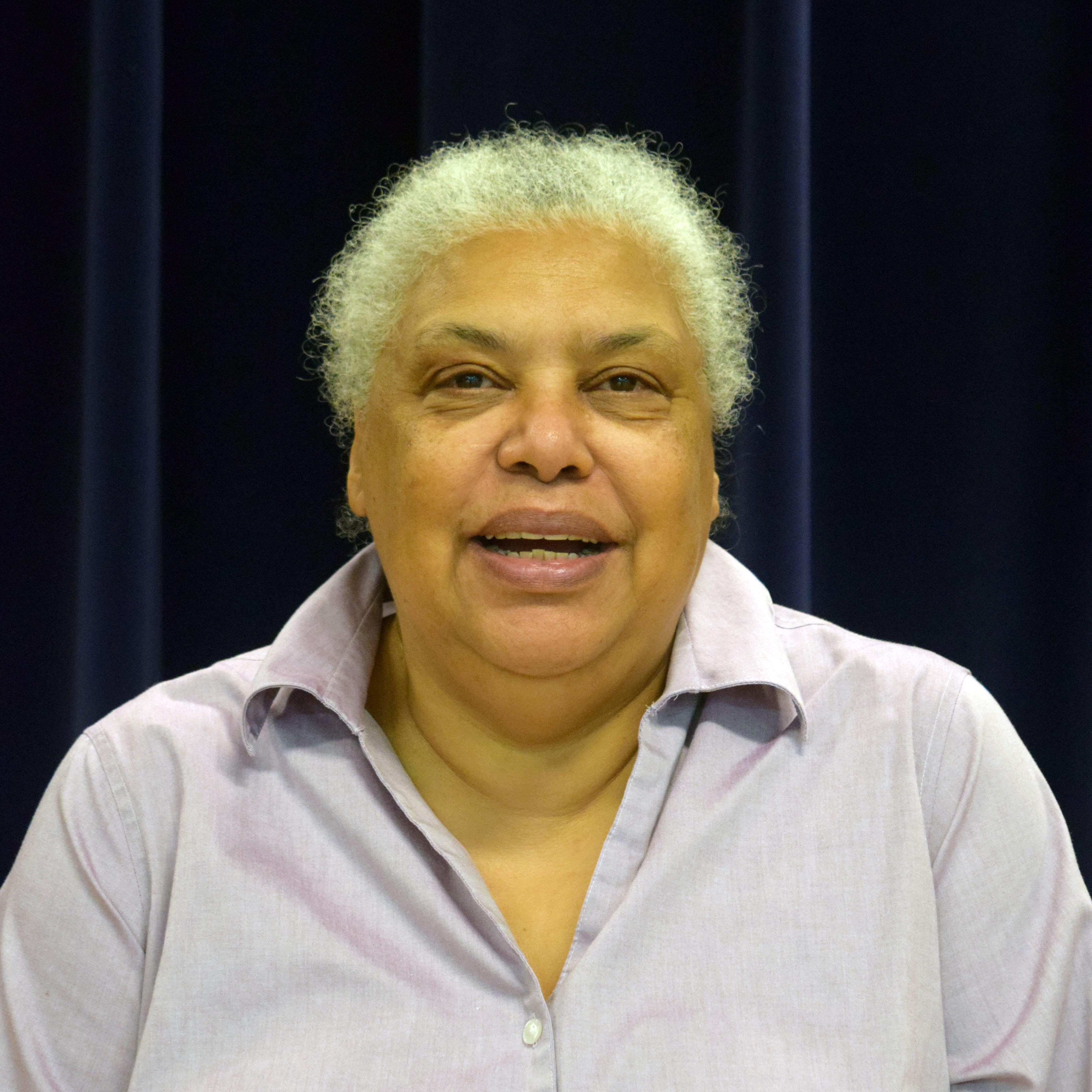 Diane Garcia's Profile Photo