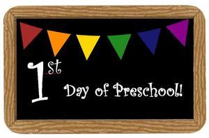 1st Day of Preschool.JPG