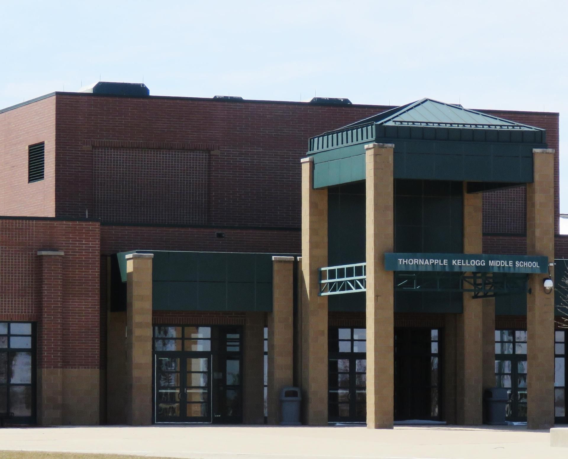 Thornapple Kellogg Middle School