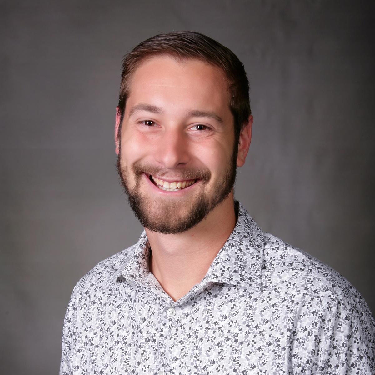 Timothy Greer '16's Profile Photo