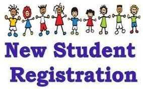 Student Registration Information Thumbnail Image