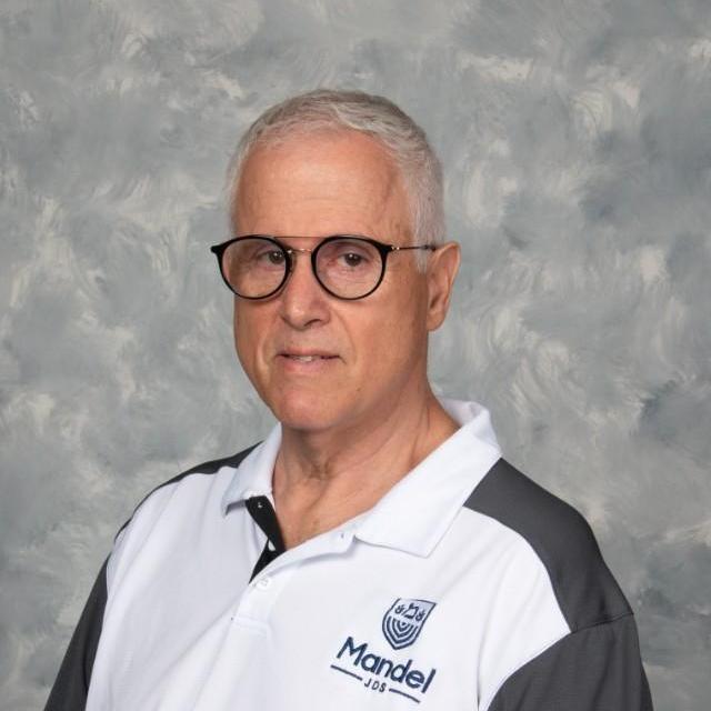 Moshe Glauber's Profile Photo