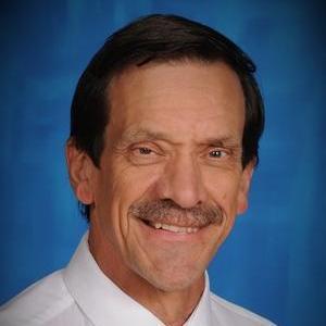 Patrick Moore's Profile Photo