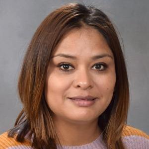 Maria Perez-Medel's Profile Photo