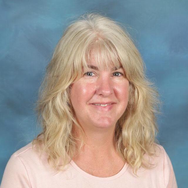 Mary Wray's Profile Photo