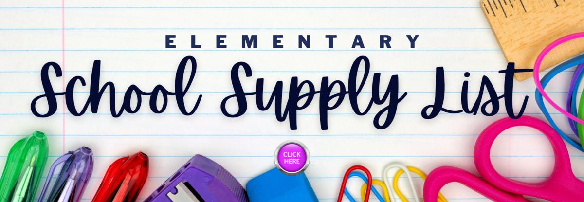 elem school supply