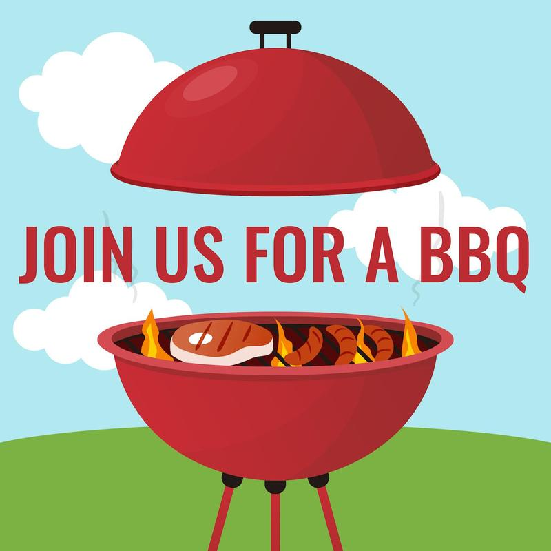 Welcome Back BBQ Thumbnail Image