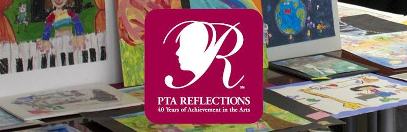 PTA Reflections Contest Featured Photo