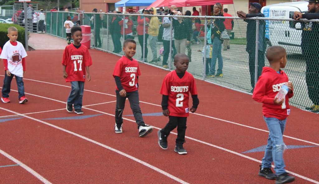 PHSD Varsity Football Game vs Butler - 090117