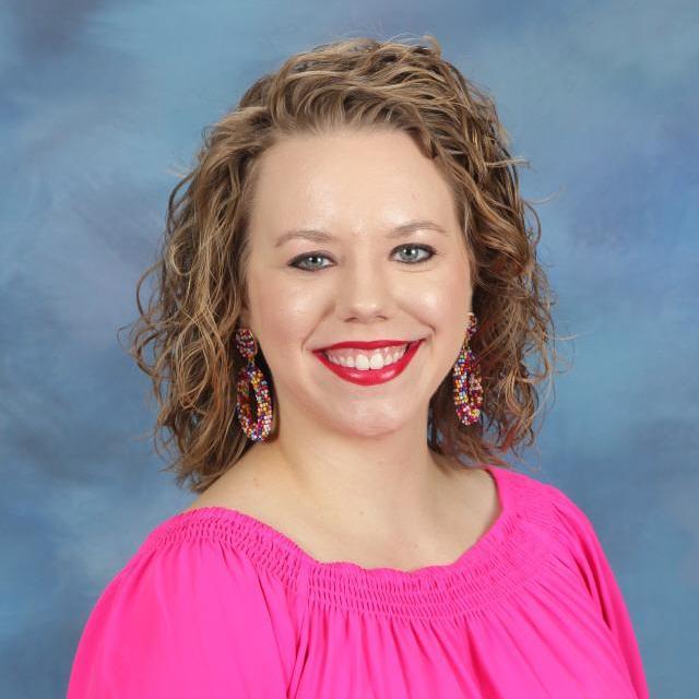 Kristin Lucas's Profile Photo