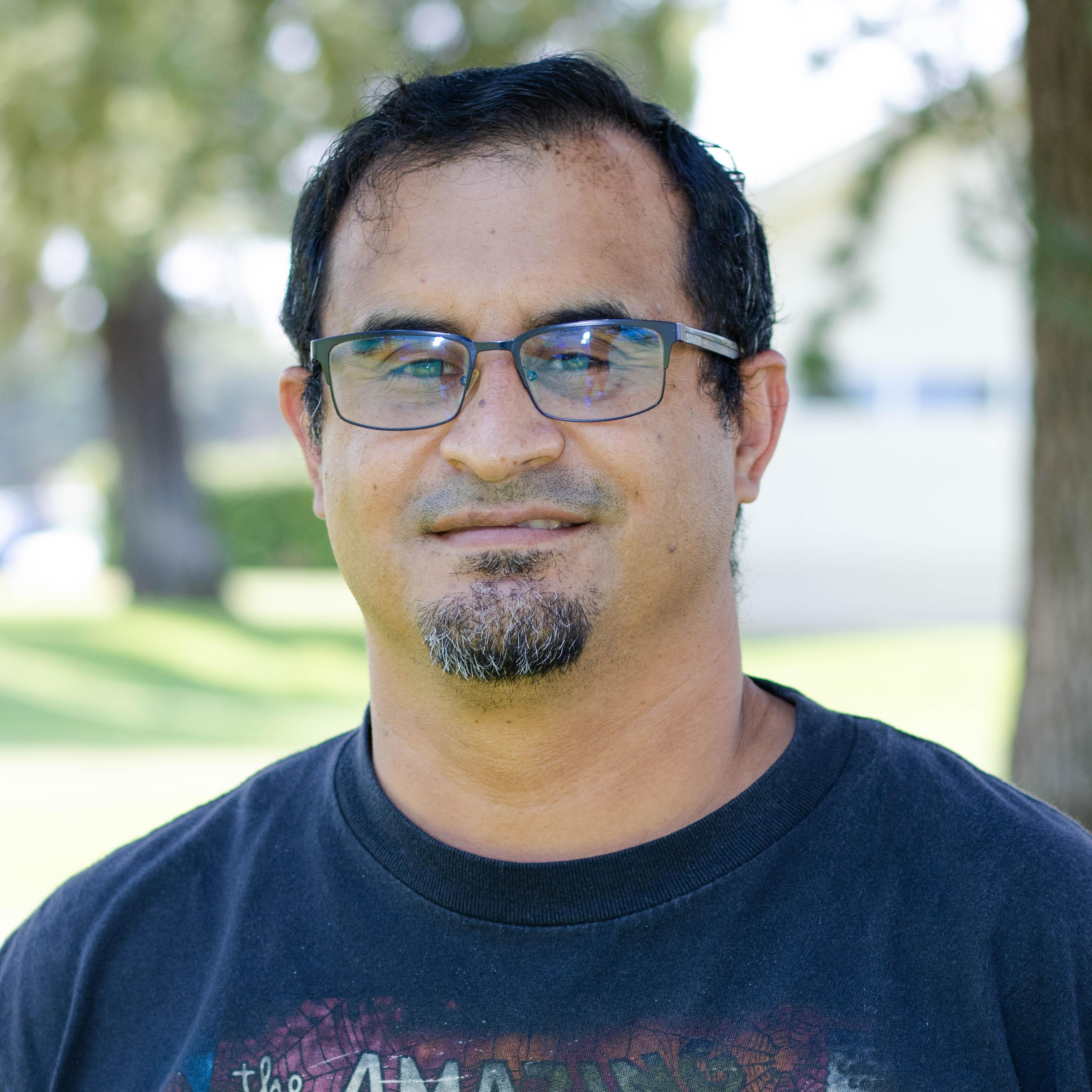Salvador Rosas Jr.'s Profile Photo