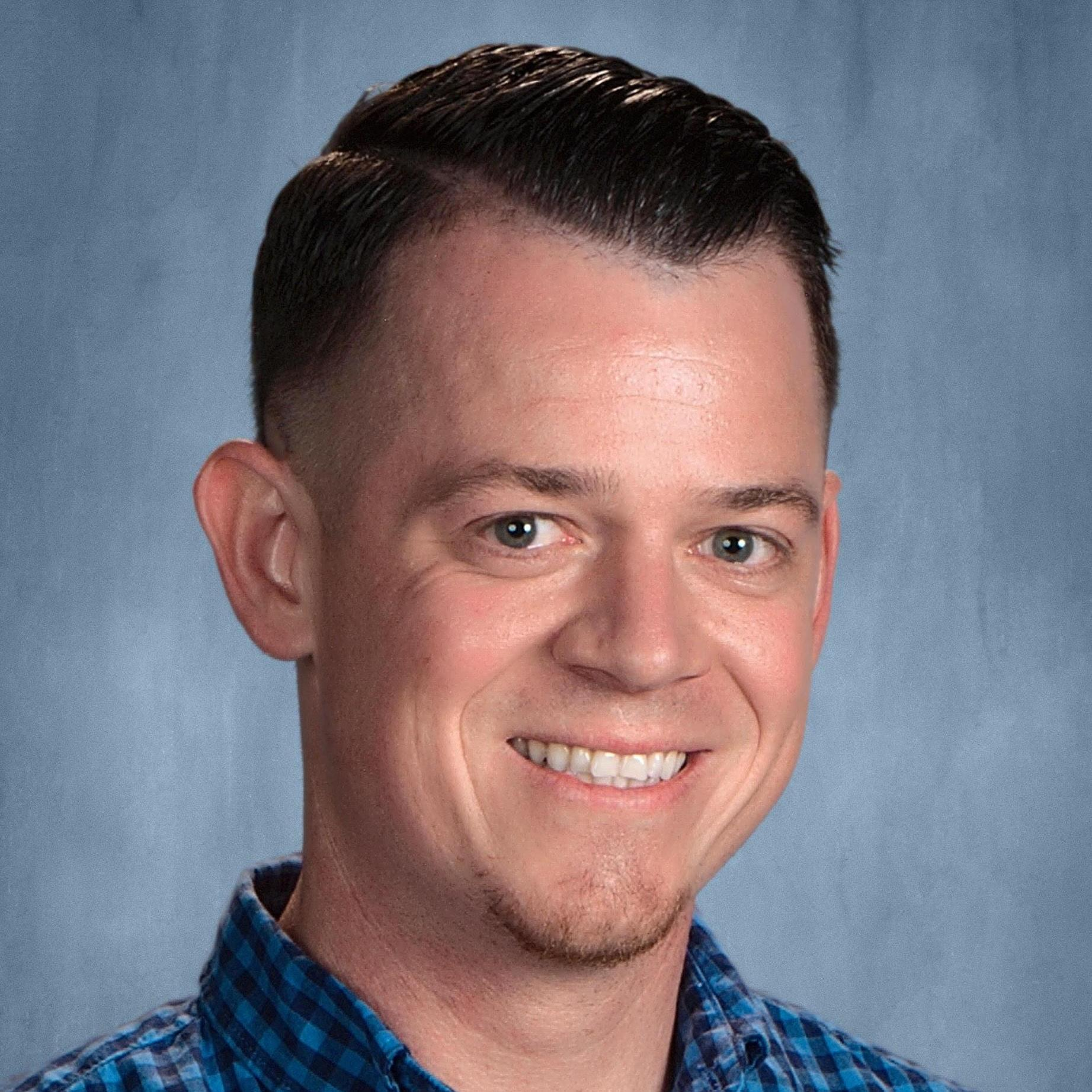 Calvin Stubblefield's Profile Photo