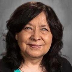 Gloria Cruz's Profile Photo