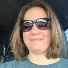 Stephanie Brunson's Profile Photo