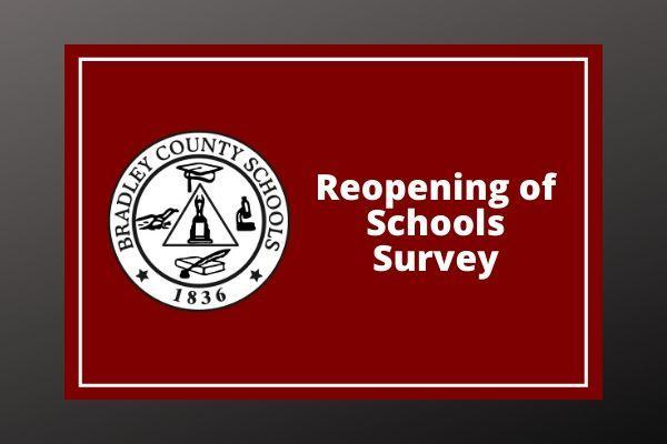 Reopening of Schools