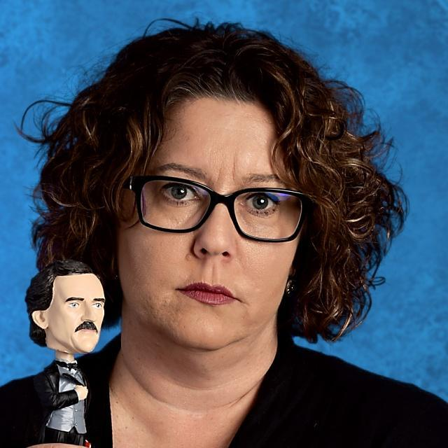 Cathy Stanford's Profile Photo
