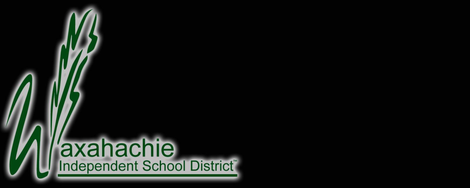 WISD logo on black background