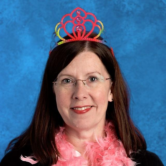 Patricia Fettinger's Profile Photo